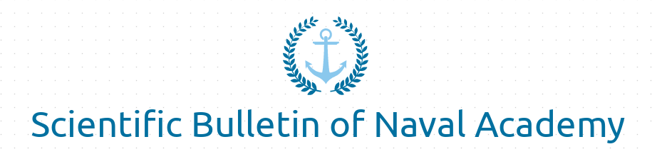 Scientific Bulletin of Naval Academy